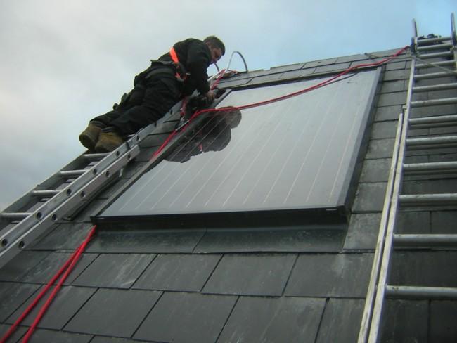 Solar Installation In Bromley