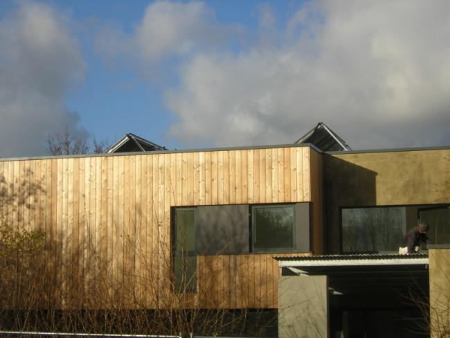 Code 5 for Sustainable Homes