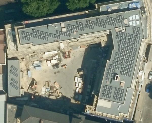 Fulneck House Solar PV
