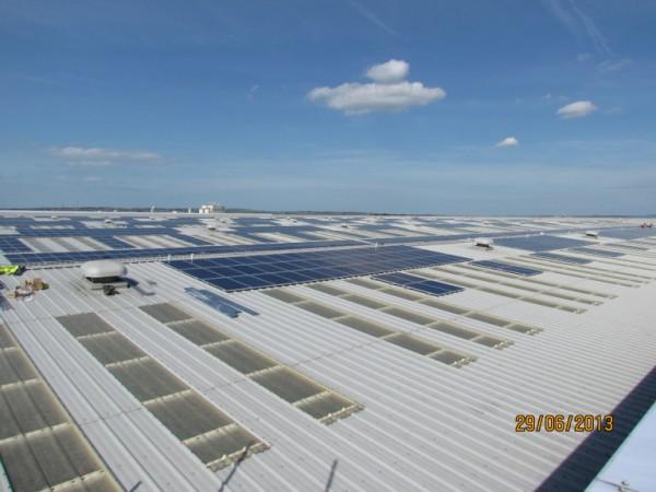 Sittingbourne Solar PV
