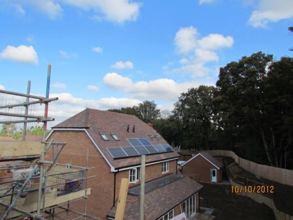 Lindon Home Solar PV