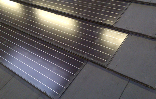 Redland Solar Pv 90wp Tile Bipv