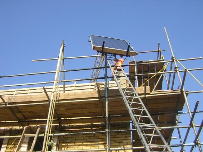 Panel Lifting Equipment