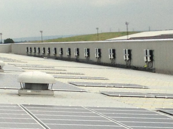 Large Scale Pv Inverters