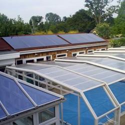 Solar Heated | Swimming Pool