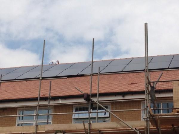Frencon Solar PV Project
